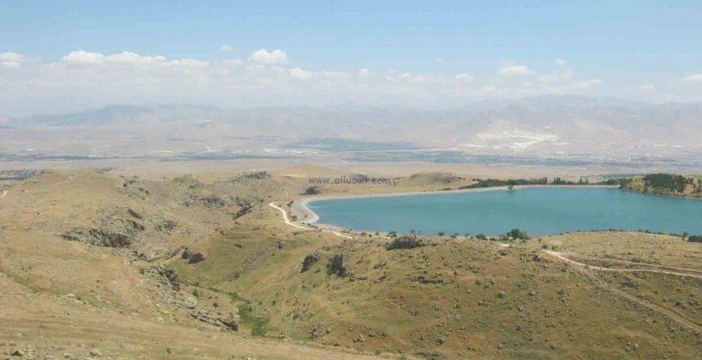 Gebere Barajı